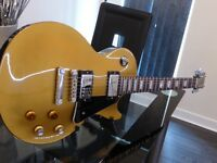 Gibson Les Paul Studio Joe Bonamassa Signature Model 2011