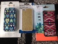 New! iPhone 5/5S Cases - 3 for $10