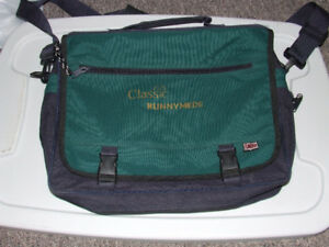 Messanger Bag With Strap - NEW / LIKE NEW - $10.00