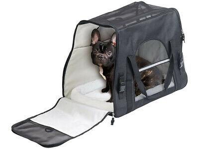 Sac de transport pour animal jusqu'à 15 kg, format L - SweetyPet