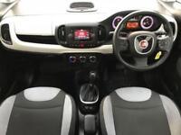 2014 64 FIAT 500L MPW 1.2 MULTIJET POP STAR DUALOGIC 5D AUTO 85 BHP DIESEL