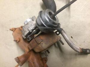 Turbo for ALH TDI VW DIESEL ENGINE. Fits '(99-'03 ) $350.