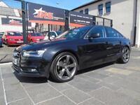 2014 Audi A4 2.0 TDI e SE Technik 4dr