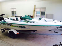 1997 Seadoo Challenger For Sale