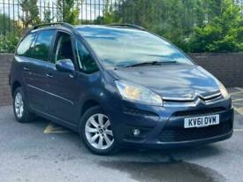 image for 2011 Citroen C4 Grand Picasso 1.6 HDi VTR+ 5dr MPV Diesel Manual