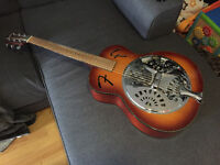 Fender Resonator FR-50