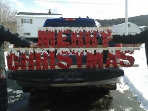 custom made decorations St. John's Newfoundland image 2