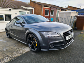 Audi TT 2.0TFSI