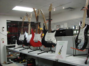 *** CHRISTMAS SALE *** GUITARS - TAX INCLUDED *** Belleville Belleville Area image 2