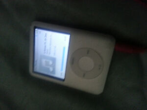 iPod 4gb great condition