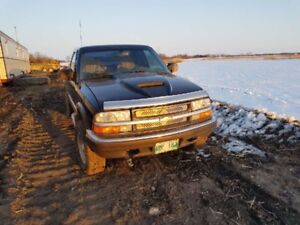 1999 Chevrolet S-10 Other