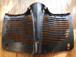 1941 Plymouth Front Grill Shell