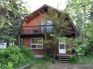 Cabin for rent - Seba Beach - Edmonton area