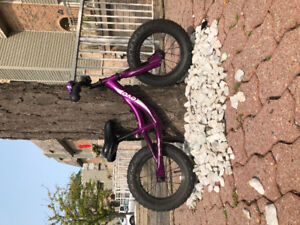 Children's Balance Bike - excellent condition