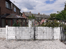 Wrought Iron Gates / Driveway Gates / Garden Gates / Metal Gates /