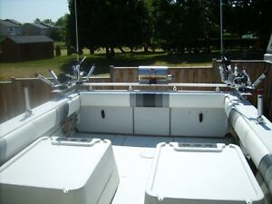 SCR 300 – Off Shore Fisherman Sport Craft 1989  grate deal London Ontario image 2