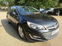 Vauxhall/Opel Astra 2.0CDTi 16v ( 165ps ) ecoFLEX ( s/s ) 2013MY SRi
