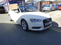 Audi A3 Cabriolet 2.0TDI ( 184ps ) 2015MY Sport