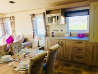Static Caravan Whitstable Kent 2 Bedrooms 6 Berth ABI Beaumont 2018 Seaview
