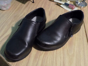 Dr. Scholl's womens work shoes