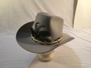 Cowboy Hats Trail Boss Matching His   Her 521ee10796e