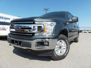 2018 Ford F-150 *DEMO* XLT 3.3L V6 300A