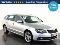 2015 SKODA SUPERB 2.0 TDI CR 170 Elegance 5dr DSG Estate