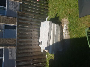 Need to move 3 mattresses that may have ticks