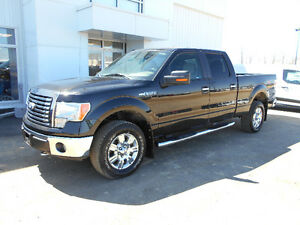 2010 Ford F-150 XLT Pickup Truck, PST Paid