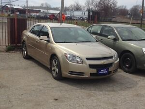 2008 Chevrolet Malibu LT * Safety and Emission Tested *
