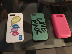 Cell phone cases for sale!
