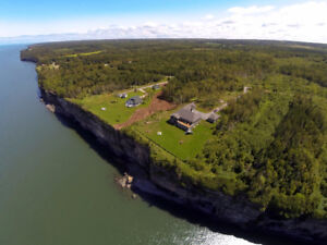 Affordable Luxury Living | Annapolis Valley | Oceanfront