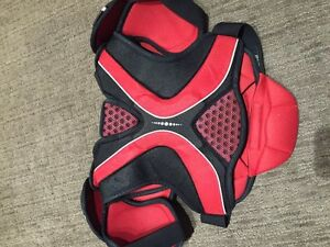 Bauer youth chest protector Strathcona County Edmonton Area image 2