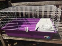Rabbit cage/Guineapig cage