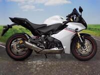 Honda CBR600FAC 2013