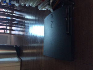 Outstanding working ps3 with a stack of games any of your choice