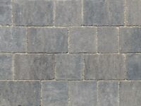 Stonemarket Trident Textured Driveway Paviors - Project Pack