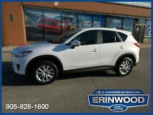 2015 Mazda CX-5 GSSKY / ROOF / RV CAM / HEATED SEATS / 59K !!!