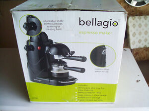 Brand New - Never Used - Expresso Coffee Maker