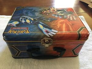 Pokemon Lunchbox