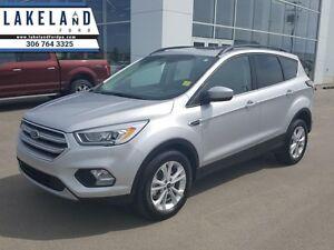 2017 Ford Escape SE  - Bluetooth -  Heated Seats - $198.03 B/W