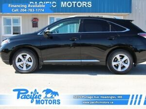 2010 Lexus RX 350 AWD  FINANCING AVAILABLE