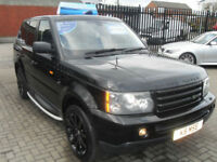 Land Rover SPORT 2.7 TDV6 HSE