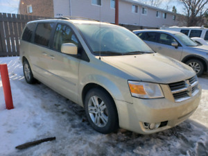 2010 Dodge Caravan , special edition,fully loaded
