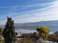 House/Cat Sitter Needed for 17 days  Beautiful Okanagan Location