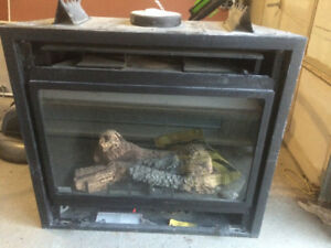 Napoleon fireplace for sale