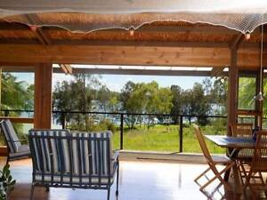 FEM. WANTED. COOMBA -   WALLIS LAKE WATERFRONT Coomba Park Great Lakes Area Preview