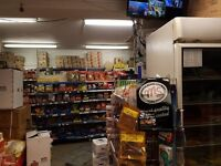 CONVENIENCE STORE FOR SALE - Price reduced for quick sale
