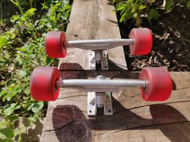 Kryptonics route 70 skateboard wheels