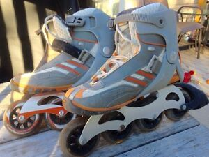 Rollers blades